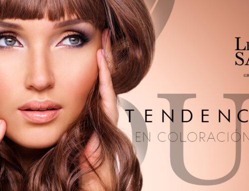 Tendencias en coloración de cabello 2021